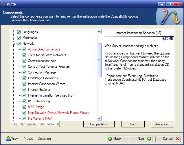 Скачать необходимые драйвера для windows xp